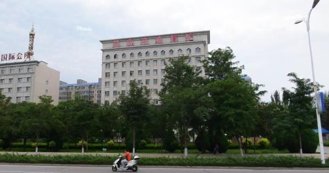 吴忠环保局