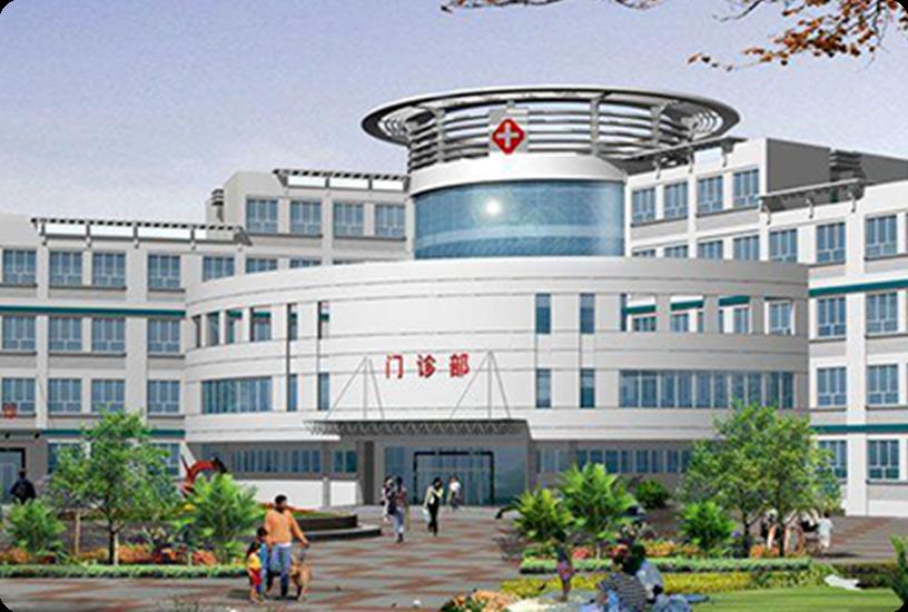 医院智慧食堂解决方案