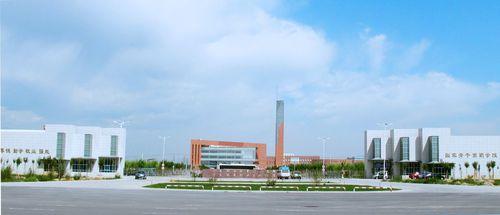宁夏工商职业技术学院一卡通系统