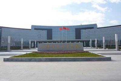 宁夏煤业物业公司员工餐厅一卡通系统