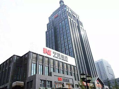 宁夏银行智慧食堂人脸识别消费系统